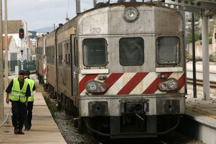 Governo autoriza CP a comprar 22 comboios por 168 ME