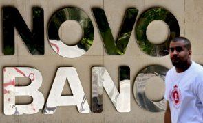 Novo Banco acorda vender imóveis a fundos da Anchorage e espera receber 389 ME