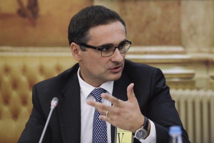 Miguel Barreto rejeita ter oferecido Central de Sines à EDP