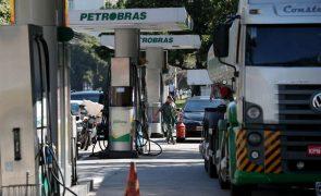 Petrolífera brasileira funde-se com empresa dos EUA para operações no Golfo do México