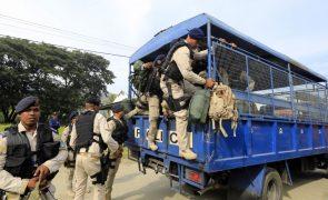 Número de crimes em Timor-Leste cresceu 13% em 2017