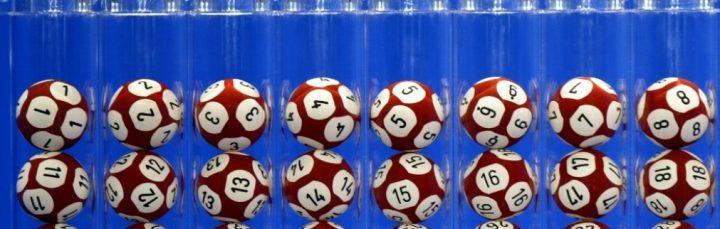 Euromilhões | Verifique a chave desta sexta-feira, 16 de novembro