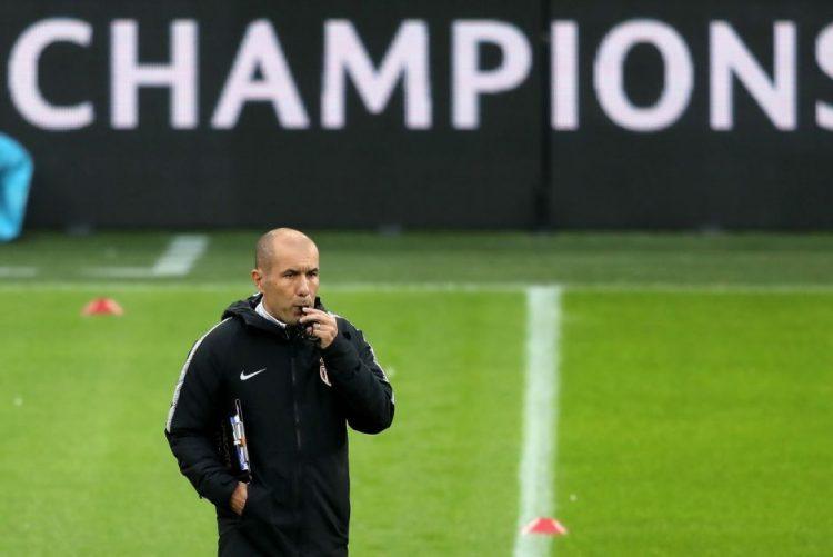 Leonardo Jardim deixa comando técnico do Mónaco