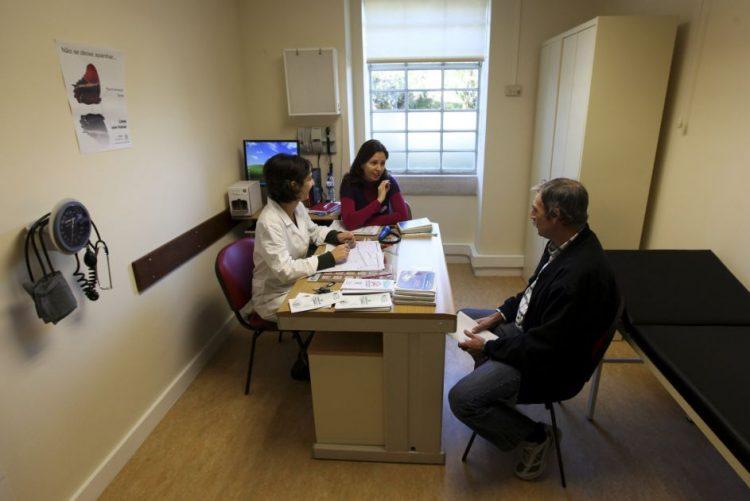 Governo garante mais 80 médicos de família até ao final do ano