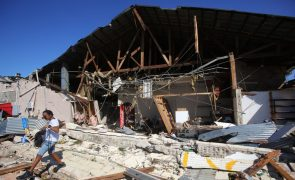 Número de mortos causados pelo furacão Michael nos Estados Unidos subiu para seis