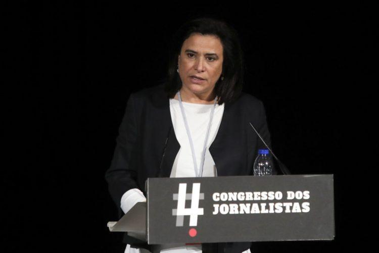 Administração da RTP nomeia Maria Flor Pedroso para diretora de informação