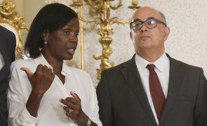 Azeredo Lopes demite-se para proteger Forças Armadas do «ataque político» ao ministro
