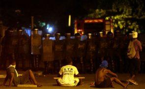 Ordem dos Advogados são-tomense defende desobediência à proibição de manifestações