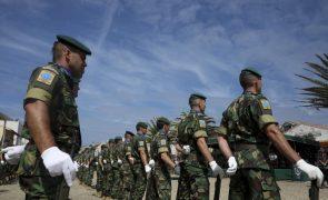 Forças Nacionais Destacadas com reforço de verbas para 65 milhões de euros