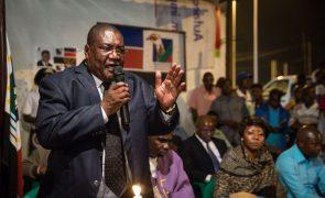 Principal partido da oposição ameaça abandonar negociações de paz em Moçambique