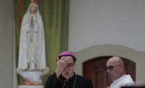 Bispo de Hiroshima elege a arrogância como