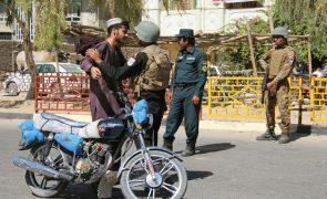 Pelo menos 14 mortos em explosão em comício no Afeganistão