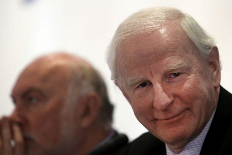 Presidente do Comité Olímpico da Irlanda reclama inocência na venda ilegal de bilhetes
