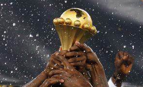 Moçambique perde com a Namíbia em jogo de qualificação para a CAN2019