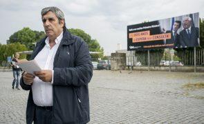Sindicato dos Médicos espera que nova ministra da Saúde tenha voz mais audível