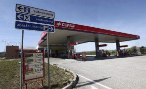 Petrolífera Cepsa adia regresso à bolsa de valores prevista para quinta-feira