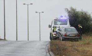 ALERTA | Trânsito reaberto na Segunda Circular após acidente que provocou pelo menos três vítimas