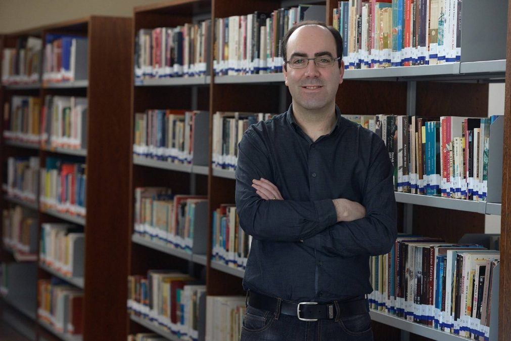 Daniel Bastos   Livrarias embaixadoras da Língua e Cultura lusófonas