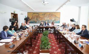 Governo e parceiros sociais reúnem-se hoje com Conselho Europeu na agenda
