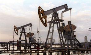 Produção petrolífera de Angola sobe 57.000 barris por dia em setembro - OPEP