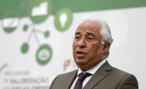 Conheça os 10 novos secretários de Estado no executivo liderado por António Costa