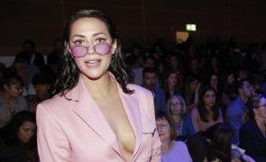 Sofia Ribeiro foi assaltada e a atriz encara com ironia