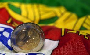 Portugal emite hoje até 1.250 ME em Bilhetes do Tesouro a três e 11 meses