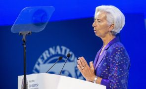 Diretora-geral do FMI cancela viagem que incluía escala na Arábia Saudita