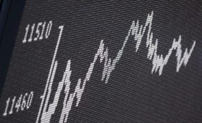 Bolsa de Lisboa abre a subir 0,73%