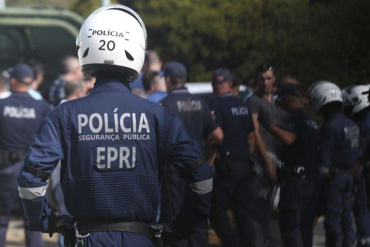 Nove arguidos em prisão preventiva resultantes da operação Teias de Azeitão