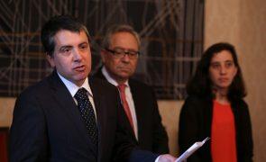 Entidade que fiscaliza contas partidárias reclama reforço de quase 1 ME para 2019
