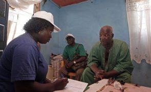 Recenseamento na Guiné-Bissau chegou a apenas 25% dos eleitores
