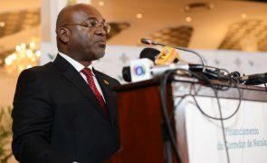 Telecomunicações estatais de Moçambique convocam credores para discutir fusão