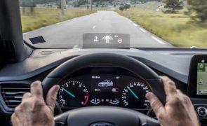 Novo Ford Focus recebe elogios da Euro NCAP