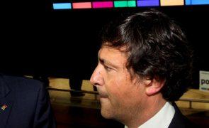 Presidente do Turismo do Norte entre os detidos por viciação de contratos públicos