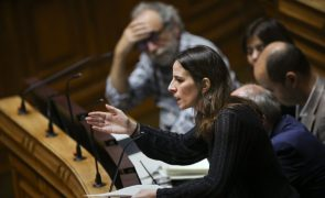 PCP insiste na reforma sem penalizações aos 40 anos de descontos