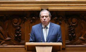 PS aberto para esclarecer dúvidas sobre novo regime das reformas antecipadas