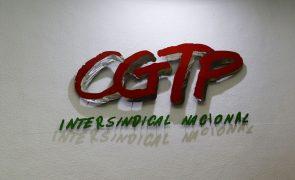 Novo regime de antecipação da reforma não corresponde às expectativas - CGTP