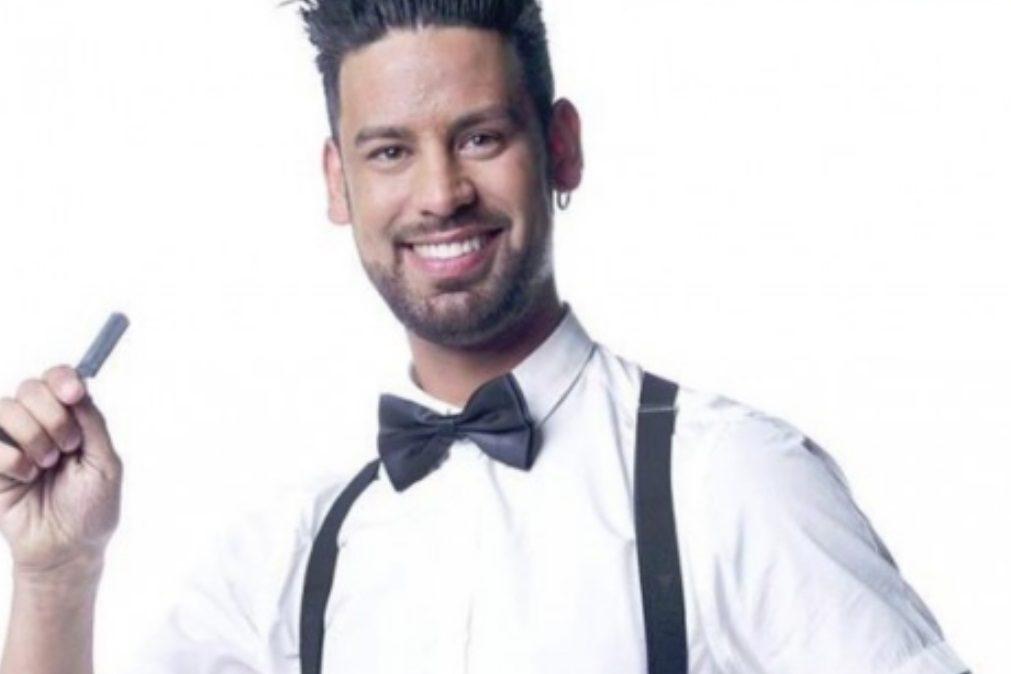 BRONCA: Bruno Esteves expulso de Love On Top 4