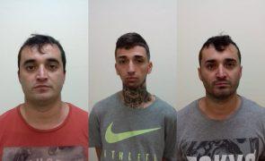 ÚLTIMA HORA: Fugitivos do tribunal no Porto apanhados em parque de campismo