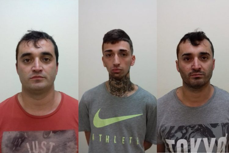 PSP averigua circunstâncias da fuga de detidos do Tribunal de Instrução do Porto
