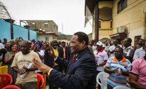 Presos políticos indultados pelo Presidente da Guiné Equatorial continuam presos