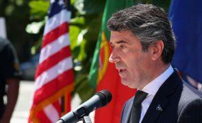 Secretário de Estado na África do Sul para ouvir portugueses sobre desafios na região