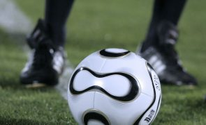 Portugal defronta Polónia nos 'play-offs' de apuramento para o Europeu de sub-21