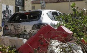 Pombal reclama cerca de cinco milhões de euros de prejuízos causados pela Leslie