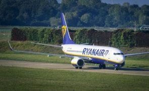 Acordo com Ryanair é apenas princípios sobre antiguidade - sindicato dos pilotos