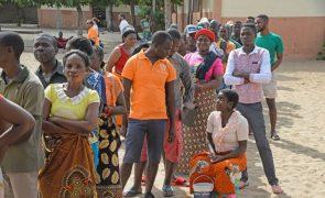 Comissão dos Direitos Humanos condena violência e ameaças durante eleições em Moçambique