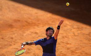 Portugal vence África do Sul e garante manutenção no Grupo I da Taça Davis
