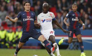 Paris Saint-Germain goleia Amiens e segue invicto na liderança