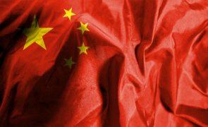 Mais de 20 minieros presos na sequência de explosão em mina no leste da China